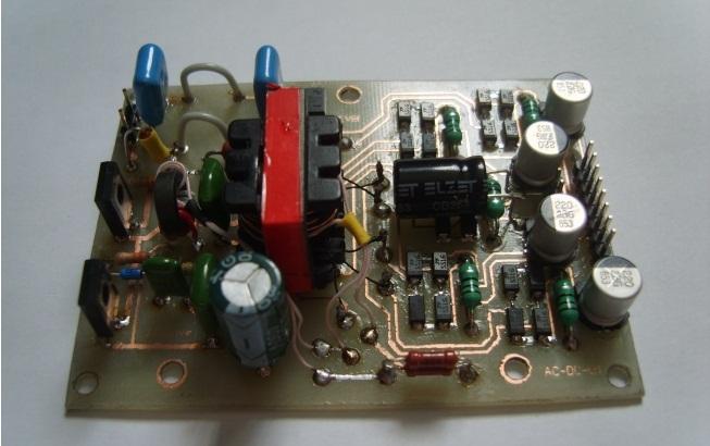 Схемы на все . для галогенных ламп Схема электронного трансформатора для галогенных ламп .  19 мар 2010 .