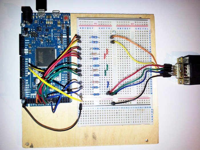 The most incessant and annoying Arduino project ever?