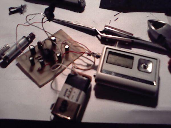 Схема на операционный усилитель на ba 4558 схемы зарядных устройств